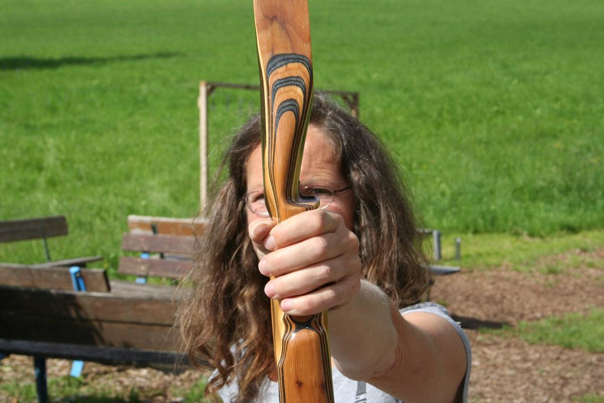 Der Waldläufer - Bogensport Shop und 3D Parcours