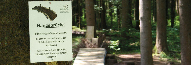 Der Waldläufer